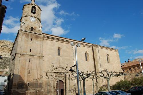 Iglesia Lodosa