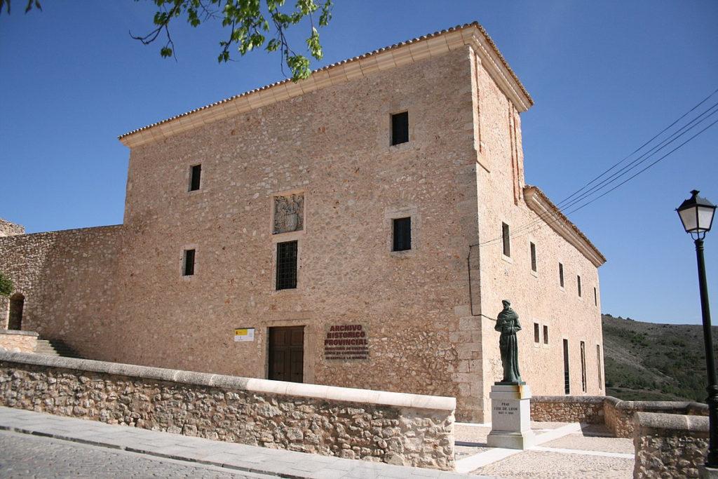 Archivo Histórico de Cuenca