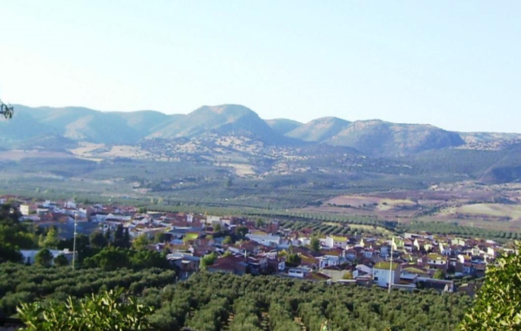 Arroyo del Ojanco