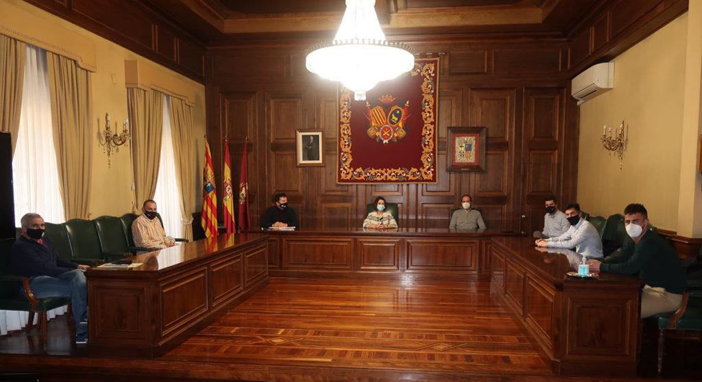 Congreso Nacional Toro de Cuerda, Teruel